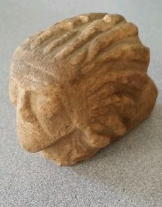 Image result for Prehistoric Stone Artifacts Effigy