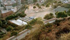 parque-de-la-ereta-alicante-10 «  Landscape Architecture Works | Landezine