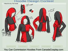 Harley Quinn Sweatshirt by Beautiful-Awkward.deviantart.com on @deviantART