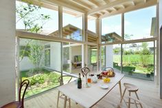 Gallery of 6 Roofs House / Studio Velocity - 3