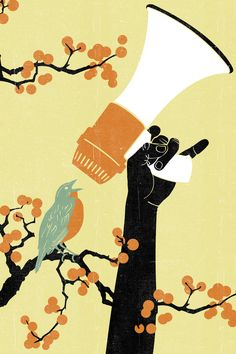 Illustration on Dripbook : : Neil Webb | Editorial illustration | Hove, United Kingdom