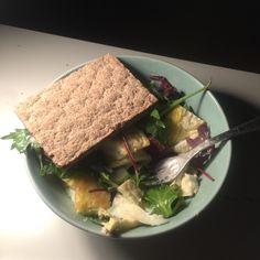 Aalborg, Denmark, Salad, Food, Salads, Meals, Lettuce, Yemek, Eten
