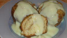 Ha kipróbálod, ezután mindig így készíted el az aranygaluskát - Blikk Rúzs Hungarian Recipes, Hungarian Food, Fast Growing, Something Sweet, Muffin Recipes, Meal Prep, Food And Drink, Pudding, Eggs