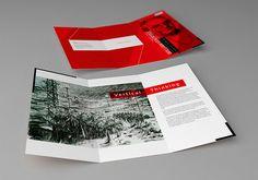 Simple Yet Beautiful Brochure Design Inspiration & Templates Brochure Indesign, Template Brochure, Pamphlet Design, Leaflet Design, Layout Design, Logo Design, Design Design, Company Brochure Design, Medical Brochure