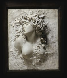Sotheby's проведёт первый аукцион эротических произведений, «Офелия» авторства Сары Бернар