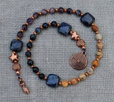 Starry+Night+Pagan+Prayer+Beads+Spiral+Goddess+by+inkleing+on+Etsy,+$24.50