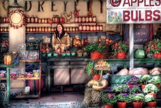 $32 Mike Savad - Cranford, NJ - Open air market/fruit stand. This country store has many types of freshly grown produce and other yummy things. #savad #dreyersfarms #cranford #newjersey