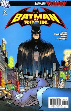 Giant Box of Comics