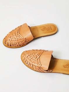 Hibiscus Flat from Free People
