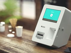 The Lamassu Bitcoin ATM is the result of a perfect collaboration between the client and CláudioCastro Design. Developed between 2013 and 2014, this project has been at the forefront of a new revolution in digital currency.