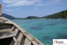 Bootstour in Thailand Thailand, Tour Operator, Travel