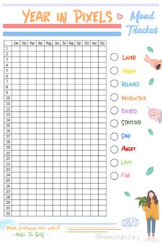 Free Printable Stationery, Printable Scrapbook Paper, Printable Paper, Bullet Journal Lettering Ideas, Bullet Journal Ideas Pages, Journal Template, Planner Template, O Cowboy, Year In Pixels