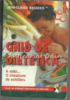 Ghid De Dietetica - Jean-Claude Basdekis Baseball Cards, Medicine