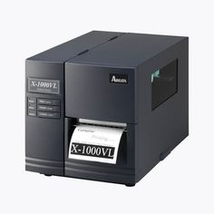 570.00$  Watch now - http://alipy2.worldwells.pw/go.php?t=32676072142 - Argox industrial barcode label printer 1000VL logistics shipping label thermal printer for sticker printing clothing tag 200dpi