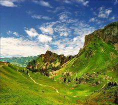 Swiss Alps ~