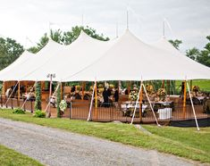 Permits and Ordinances for Your Backyard Wedding // photo by katie stoops