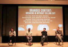 6 Tips on Breaking Into Branded Content Without Selling Out