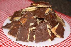 Zippity-Do-Dah: Cracker Cookie Recipe...