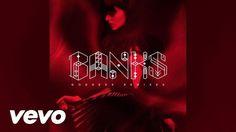 BANKS - Beggin For Thread (Gryffin & Hotel Garuda Remix / Audio)