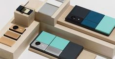 Google ends modular phone Project Ara, though licensing may be an option…