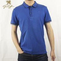 Uk.Greiff.Men's Polo men shirt men'S match club shirts short sleeve casual shirts England style fashion Polo shirts