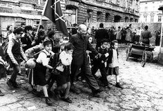 Today, 8 August marks the anniversary of the deportation of Janusz Korczak, Stefa Wilczynska and the children of their orphanage, from the Warsaw Jean Piaget, Warsaw Ghetto, First Blood, Extraordinary People, True Beauty, All About Time, Street View, History, Life