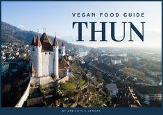 Vegan Food Guide für Thun