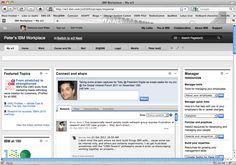 IBM Connect Design System, Ibm, Workplace, Collaboration, Digital Marketing, Boston, Connection, Management, Geek