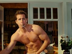 Ryan Reynolds promoting The Proposal 1