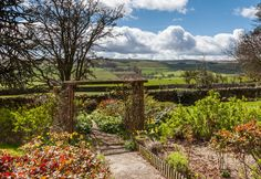 Newlands Hall B&B, Frosterley in Weardale, Durham. Countryside. Rural. Bed & Breakfast. Views. Beautiful. Relaxing. Family. Travel. Staycation.