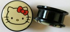 Hello Kitty Plugs