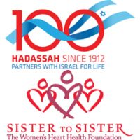 Click to read more about new amazing partnership ... http://www.sistertosister.org/about-us/news/irene-pollin-teams-hadassah-establishes-women-s-heart-health-institute-jerusalem