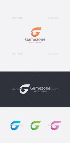 G Letter Logo  EPS Template • Download ➝ https://graphicriver.net/item/g-letter-logo/12318325?ref=pxcr