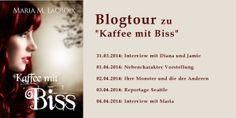 Tag 5 der Kaffee mit Biss Blogtour