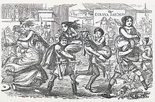 The Rape of the Sabine Women - Wikipedia, the free encyclopedia