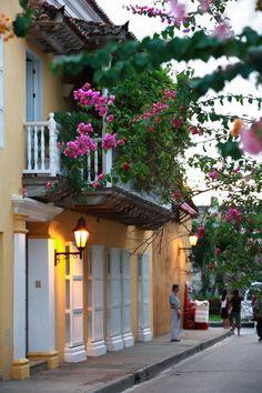 Cartagena, Colombia@Marca Colombia