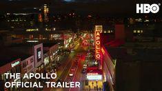 The Apollo': Pharrell, Paul McCartney Talk Legendary Harlem Venue in Doc Trailer Ross Williams, African American History Month, Apollo Theater, Hbo Go, Ella Fitzgerald, Billie Holiday, Aretha Franklin, Official Trailer, Paul Mccartney