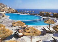 Ammoudara Beach Hotel