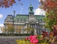 vacations by rail  Eastern Canada  Explore popular destinations within Ontario, Quebec, Nova Scotia, Prince Edward Island, Newfoundland and New Brunswick with an Eastern Canada tour by train.