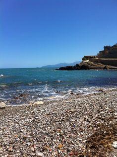 Trabia Pa Sicilië La Tonnara