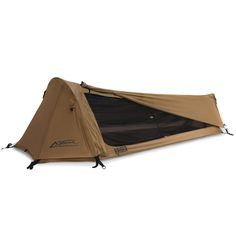 Catoma Adventure Shelters Raider one man tent - MMI Tactical