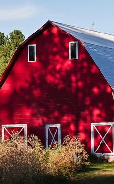 Country Red