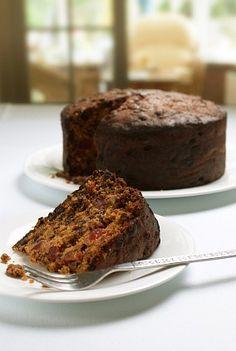 Torta de Navidad on http://www.yosoyvenezolano.com/recetas-cocina-venezolana/torta-de-navidad/