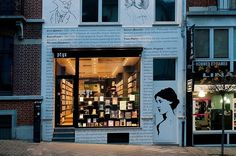 17 #Bookstores That Will Literally Change Your Life ~ This would be a travel dream for me! *side note* I wonder if God checks Pinterest boards. hmmm? ;-) ~www.politejourney.com~