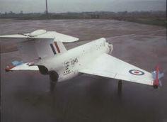 Saunders-Roe SR.53 Cyclone