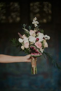 Vintage-Inspired Florida Garden Wedding at Maitland Art Center