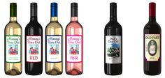 Mommy's Time Out Wine: Affordable wine for Friends or Wife #MommysTimeoutWine #HolidayGuide2015