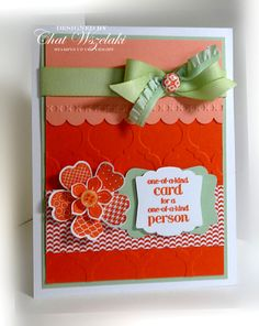Flower Shop, Petite Petals, Me, My Stamps and I, Stampin' Up