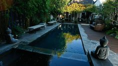 Southern California pool design ideas