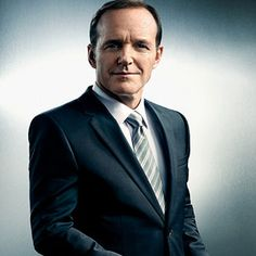 Marvel's Agents of S.H.I.E.L.D. Cast Portraits -- Get to know the actors and characters behind Marvel's upcoming series, on ABC this fall. -- http://wtch.it/yTumd